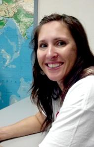 Angela Bartlet