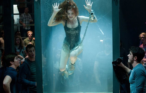 Isla Fisher. Courtesy Summit Entertainment.