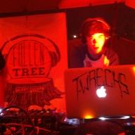 Tyler Rouse, Nocturnal Wonderland
